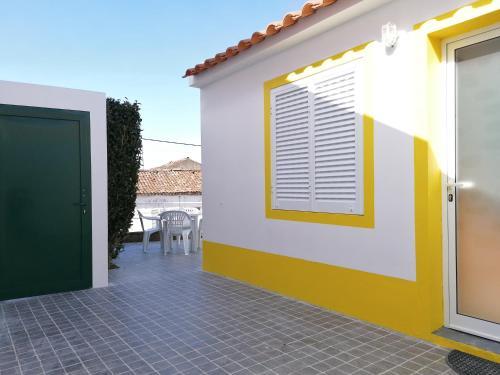 SHR Houses Algarvia, Nordeste
