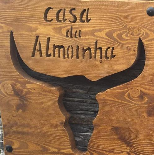 Casa da Almoinha, Covilhã