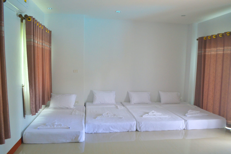 Pool House Lanska, Lan Saka