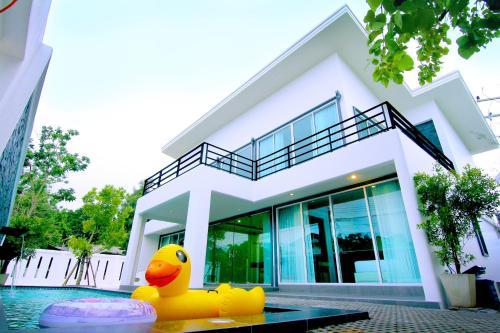 Wan Villa, Muang Phetchaburi
