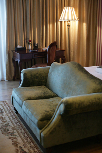 The Residence Suite Hotel (Pet-friendly), Addis Abeba