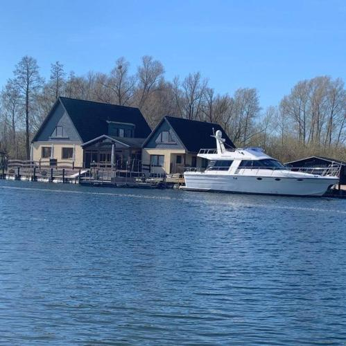 Ausflugsrestaurant & Pension Aalbude, Mecklenburgische Seenplatte