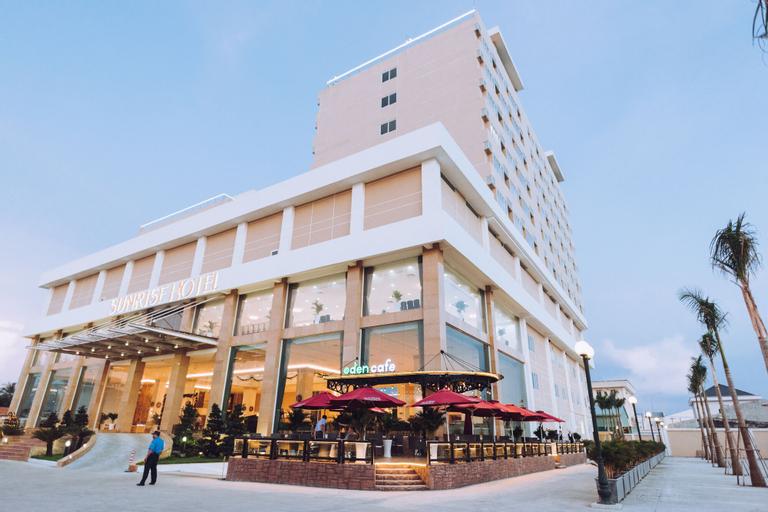 Sunrise Hotel, Tây Ninh