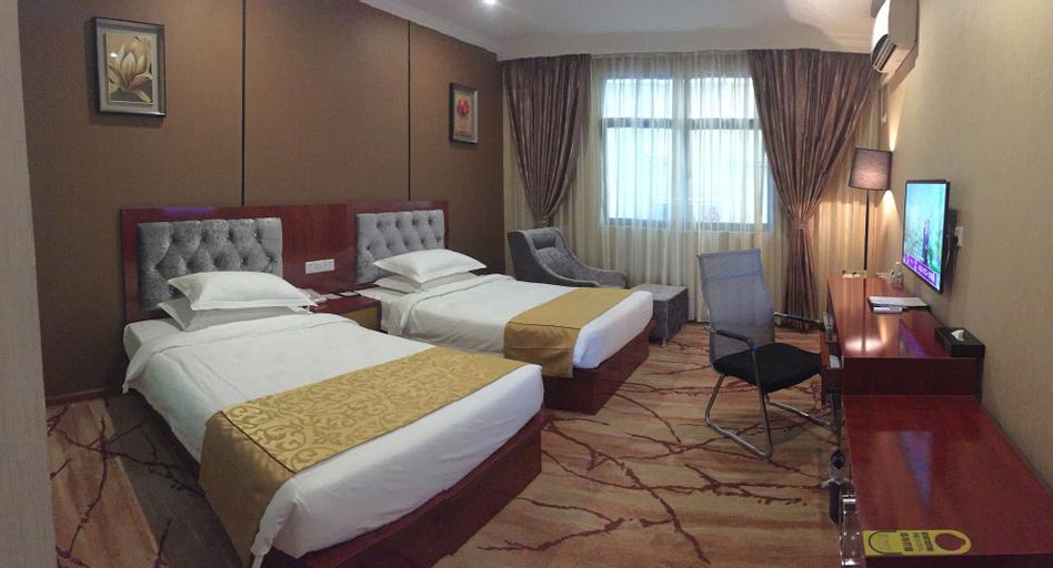 Apollo Hotel, Yangon-E