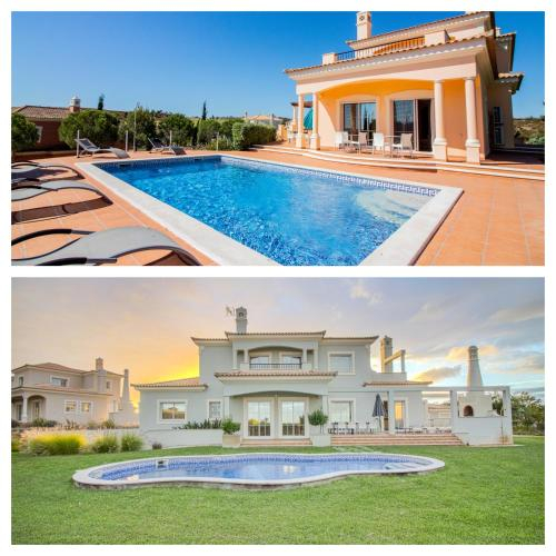 Villas @ Quinta do Vale Golfe, Castro Marim