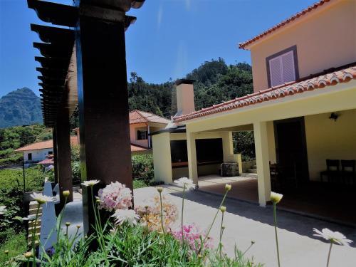 Casa das Ginjas, São Vicente
