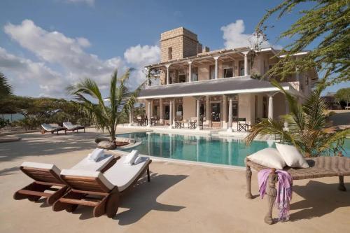 The Majlis Hotel, Lamu West