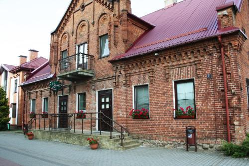 """Гостиница """"Уют"""", Shchuchyn"""