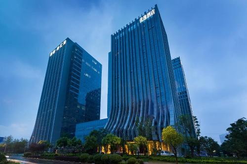 Ueasy Hotel (Nanjing Hexi Olympic), Nanjing