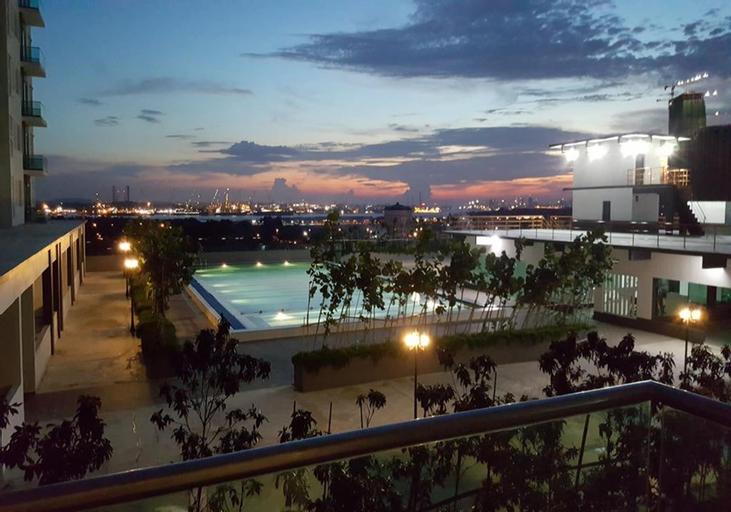 MGM Palace Homestay 88, Johor Bahru