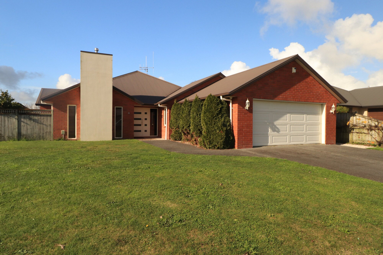 Family Home on Saffron, Waipa