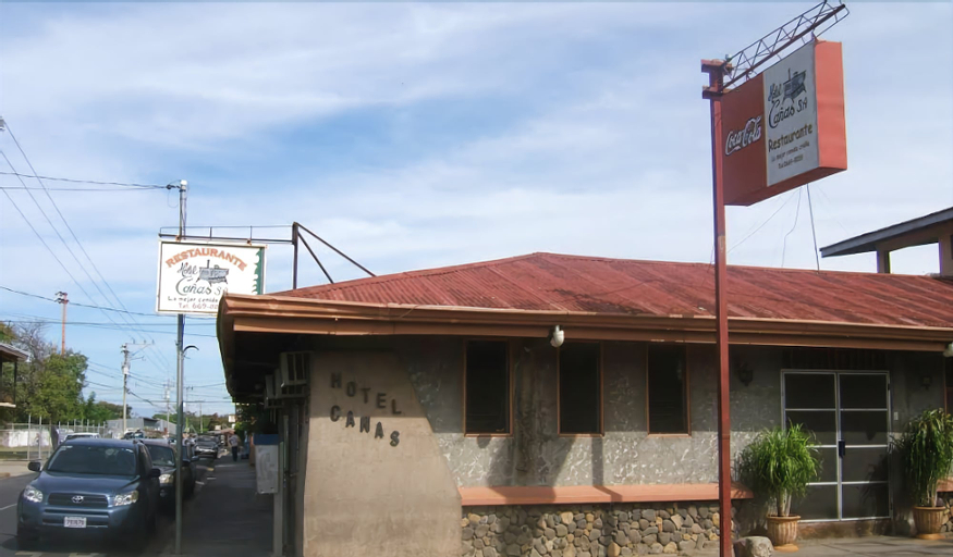 Hotel Canas, Cañas