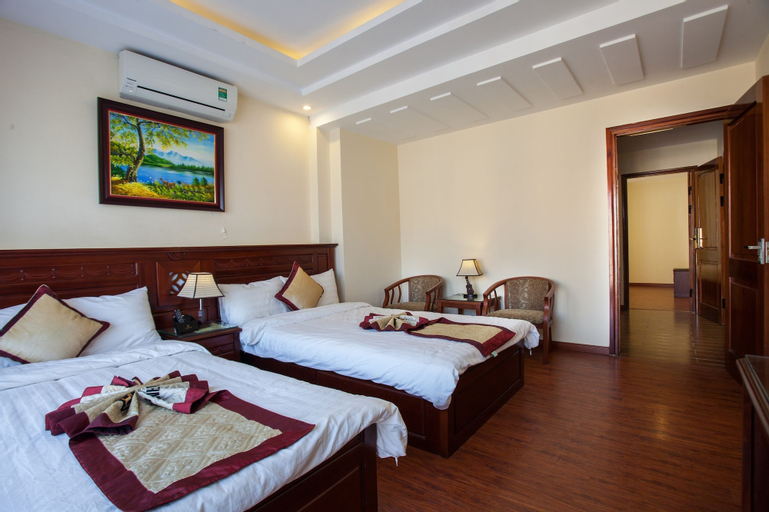 Sapa Majestic Hotel, Sa Pa