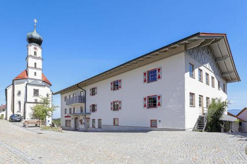 Burggasthof Hauptmann, Regen
