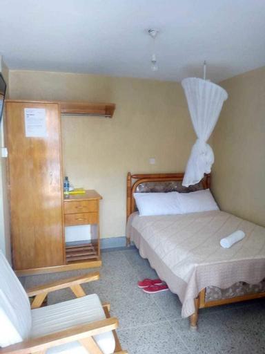 Racecourse Inn Hotel, Kesses