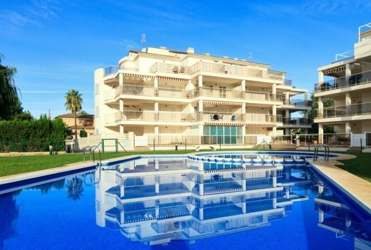 Apartamento Los Mares, Alicante