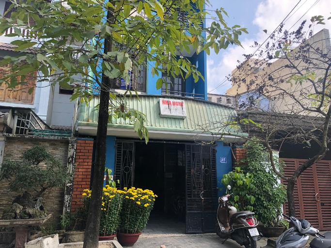 OYO 978 My Linh Motel, Liên Chiểu