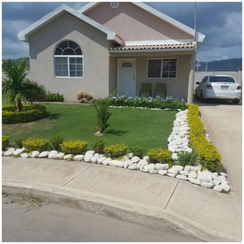 CAYMANAS ESTATE TWO BEDROOM ,GATE COMMUNITY,