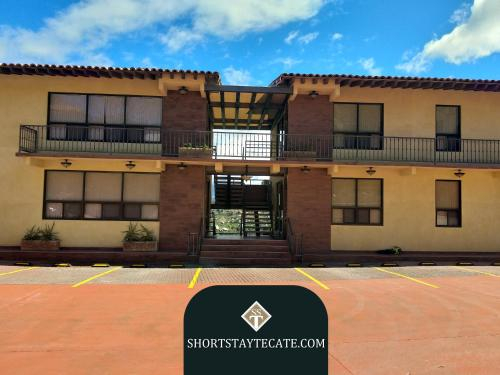 Short Stay Tecate Hotel Boutique, Tecate
