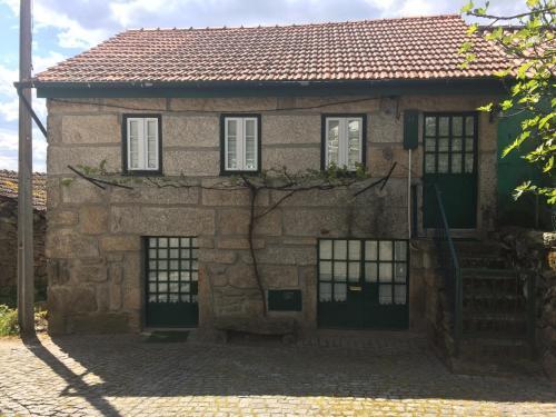 Casa da Moita, Castro Daire