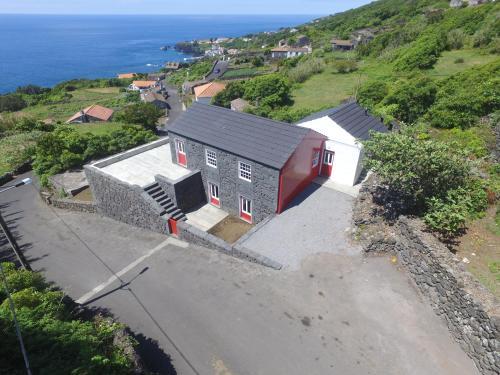 Casa Cadima, Lajes do Pico