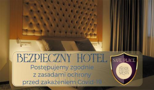 Hotel Sjesta, Nowa Sól