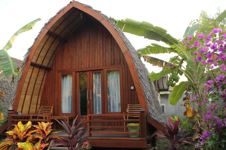 Melati Cottage Gili Trawangan, Lombok