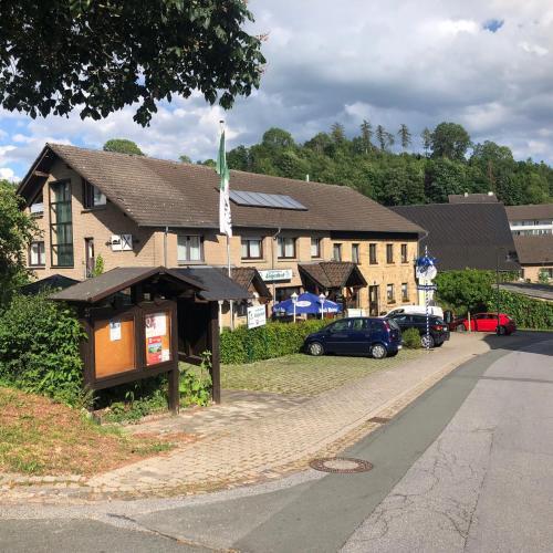 Landgasthaus Jagerhof, Paderborn