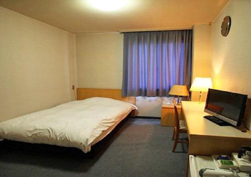 Bayside Hotel Ryugu / Vacation STAY 63706, Anan