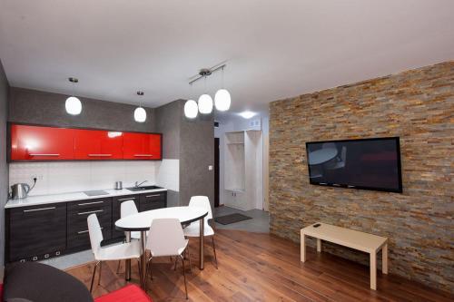 Apartament Mysia, Lubań