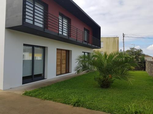 Deluxe Home Praia do Populo, Ribeira Grande