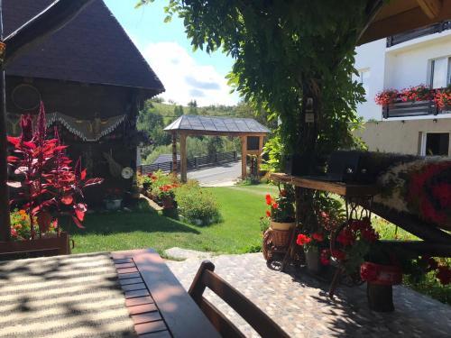 Casa Relax, Calinesti
