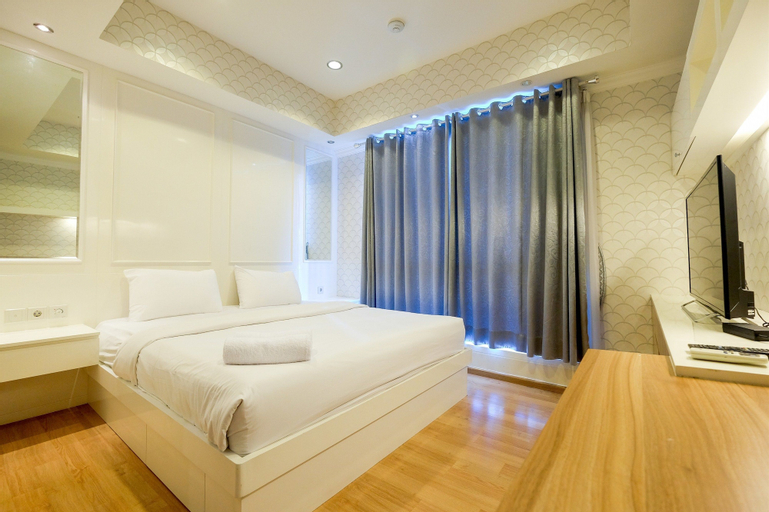 2BR with Study Room at Casa Grande Apartment, Jakarta Selatan