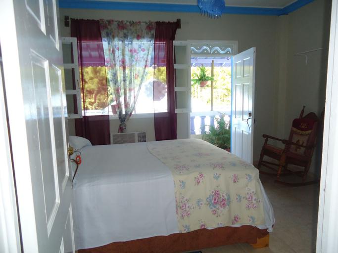 L'Amitié Hôtel, Jacmel