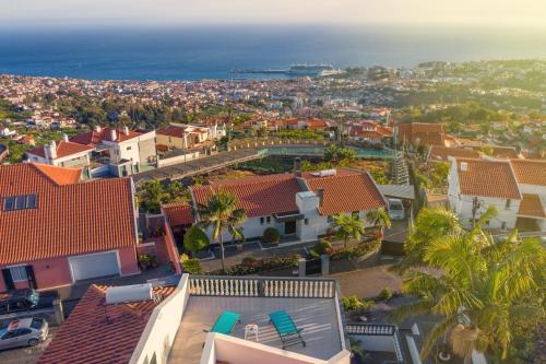 Cumbres Villa, Funchal