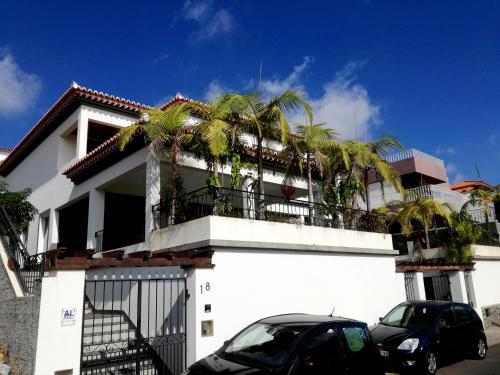 Villa Palmeiras, Funchal
