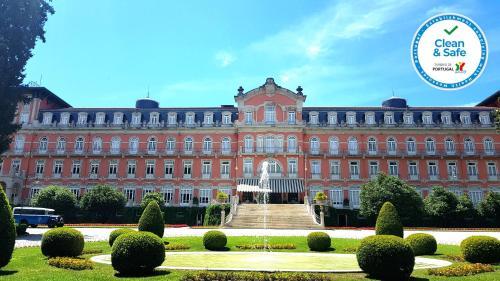 Vidago Palace, Chaves