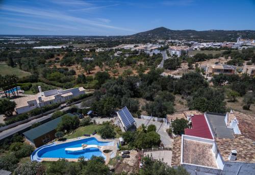 Casa de Pedra e Cal, Faro