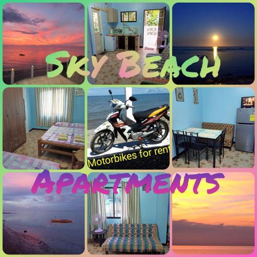 Sky Beach Apartaments, Catmon