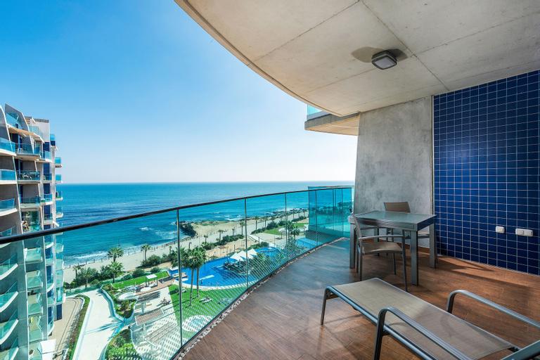 Apartamento Bennecke Horizonte, Alicante