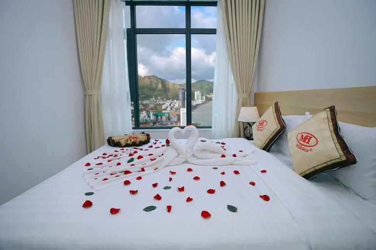 Mihaco Apartments and Hotel, Nha Trang