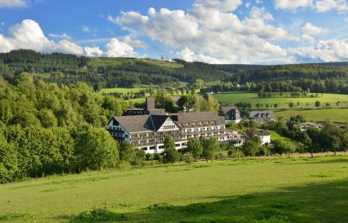 Sauerland Alpin Hotel, Hochsauerlandkreis