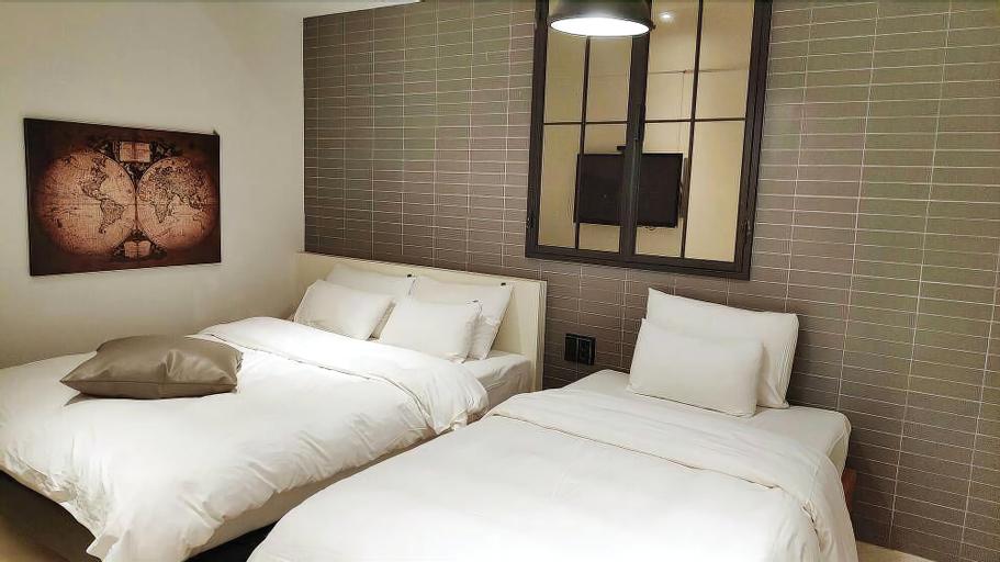 Hotel Yaja Jeongwang, Siheung