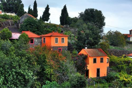 Madeira-Meerblick-Haus, Calheta