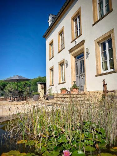 Cottage House Weyer, Mersch