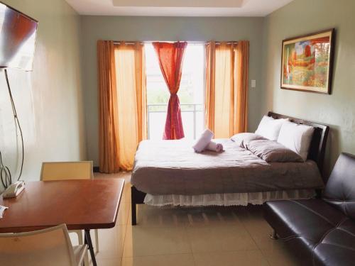 Joan's cozy place- Baguio Transient, Baguio City