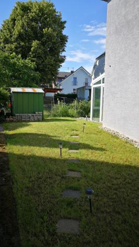 FeWo Algenrodt, Birkenfeld