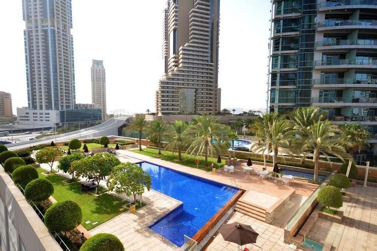 Yanjoon Holiday Homes - Marina Tower,