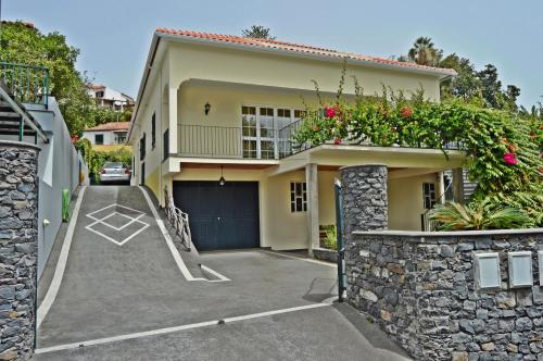 Relaxing Villa in the center of Funchal, Funchal