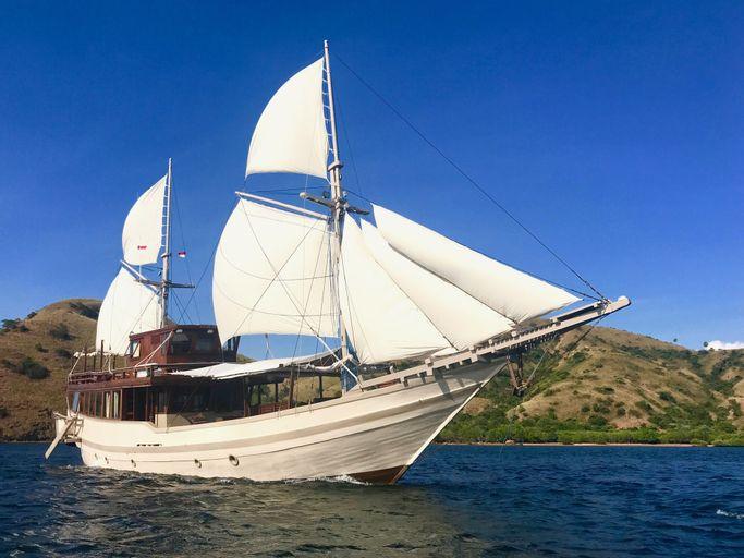 Perjuangan Boat 2, Manggarai Barat